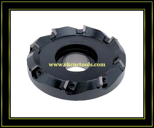45Degree Face Milling Cutter