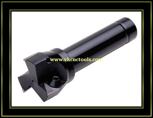 TPR Type Right-Angle End Milling Cutter