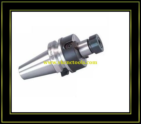 BT Taper Shank Face Mill Holder (Inch)